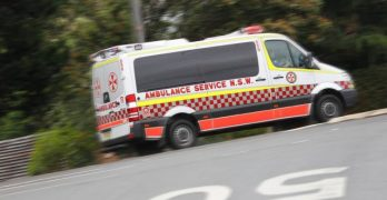 Paramedics assaulted more than police: report